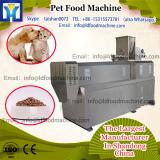 Low price Automatic Pet Treats/Dog Chew Food Processing Line