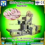 Automatic Chicken Feet Peeler machinery / Chicken Paw Peeling Line On Sale