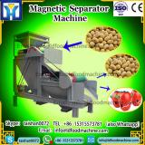 tungsten/tin separation machinery dry makeetic separator with 14000 gauss