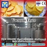 LD fryer machinerys manufacturer for fruit