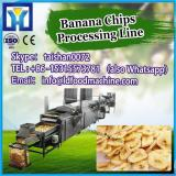 Semi-automatic Fried Potato Chips Production machinery For Sale
