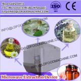 Ultrasonic Waves Microwave Extractor