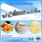 Automatic Organic Yellow Coating Chicken Bread Crumb machinery