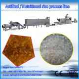artificial rice make machinery/synthetic rice machinery/Parboiled rice processing line