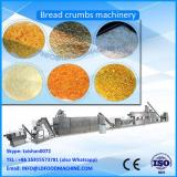 Automatic Yellow White Panko Japanese able Breadcrumbs Production Line