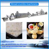 Fully Automatic Double Screw Extruded Bread Crumb Processing Line Manufacturing Equipment
