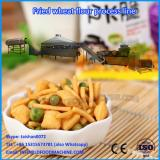Full Automatic Fried Wheat Flour Snacks