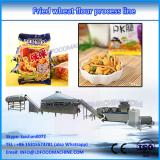 Extruded crisp Fried Flour Chips Process Line