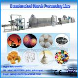 corn starch production line plant factory made