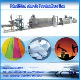 High quality Modified starch Equipment/Modified starch make extruder