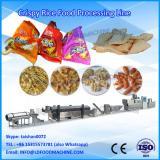 automatic fried pasta snacks machinery