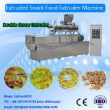 hot selling automatic cheese curl puffed  extruder machinery