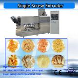 100kg fish feed machinery, fish food made by single screw food extruder