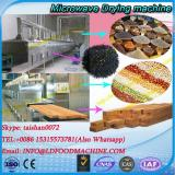 Small Tunnel Microwave Drying Machine
