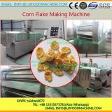 2018 Hot Sale Wheat Flakes make machinery milk Cereal make machinery for Sale