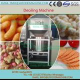 centrifuging machinery for nuts deoiling machinery
