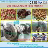 New LLDe Chewing pet food production line/dog chewing machinery