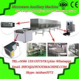 microwave vulcanization equipment microwave rubber curing machinery production line