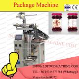 Full automatic milkpackmachinery