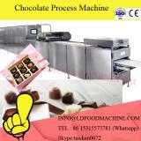 Computer Controlled Automatic Chocolate Depositing machinery Good Price