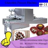 Low cost automatic chocolate processing machinery price