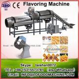potato chips seasoning machinery/flavoring tumbler machinery