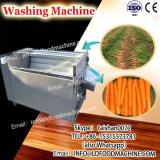 vegetable washing machinery