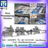 Professional manual meat skewer machinery for beef skewer