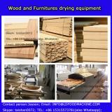 Solid Wood Furniture Microwave LD kiln Drying Equipment