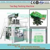 3 Side Sealing Fully Automated Drip Coffee Packaging machinery with Outer Envelope