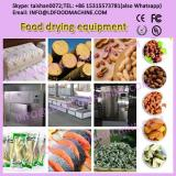 Factory Direct selling High efficiency Plant Food Nut meat drying/desiccation sterilization machinery