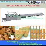 Automatic soft hard Biscuit procession machinery