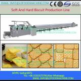 Chocolate coated Biscuit Production Line/Biscuit machinery