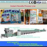 1458 pcs / h small Instant noodle production line price