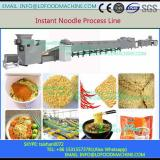 2017 hot sale New desity fried mini instant  production line for family business