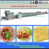 CE fried instant  machinery noodle plant