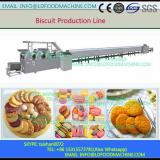 High automation small scale waffer manufacturing machinerys prodcution line