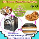 Hot microwave Sale Automatic Stainless Steel Continuous belt Fryer