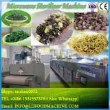 LD microwave Good quality Industrial Deep Fat Fried machinery