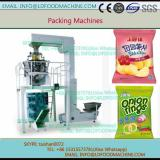 Automatic Ice Pop Ice Lolly Stick Tube Packaging machinery Dd101
