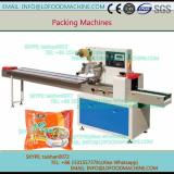 Automatic Horizontal Flow wrap packaging machinery LD101