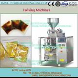 Double Head Pouch Packaging machinery for Mineral DrinLD Water Hh101