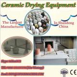 microwave microwave conveyor belt drier for ceramic germinal desiccation