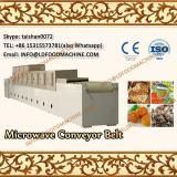 microwave drying machinery for noddles