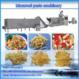 Price pasta macaroni make maker machinery extruder production line manufacturing plant