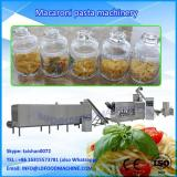 Hot Sale in Italy Industrial Pasta Macaroni make machinery for Sale