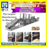 potato chips make machinery/french fries,potato production line/potato processing