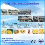 complex potato chips machinery