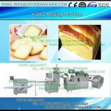 Low price new coming pineapple tart make machinery production line