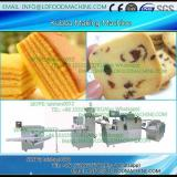 China hot sale chocolate Biscuit make machinery